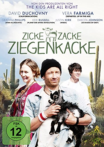 : Zicke zacke Ziegenkacke 2012 German BDRip ac3 XViD CiNEDOME