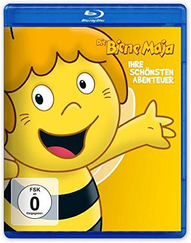 : Die Biene Maja Ihre schoensten Abenteuer 1977 German 1080p BluRay x264 SPiCY