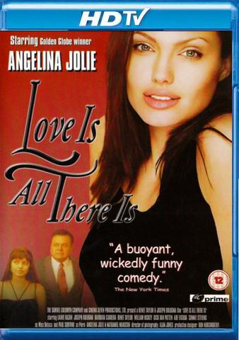 : Love Is All There Is 1996 German dl 1080p hdtv x264 NORETAiL