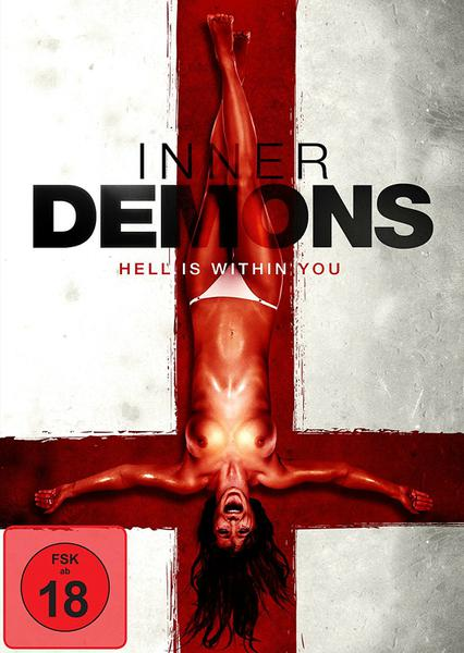 : Inner Demons 2014 German BDRip ac3 XViD CiNEDOME
