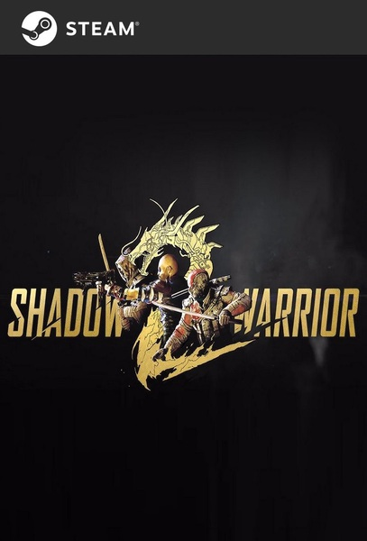 Shadow Warrior 2 Deluxe Edition MULTi7-x X RIDDICK X x