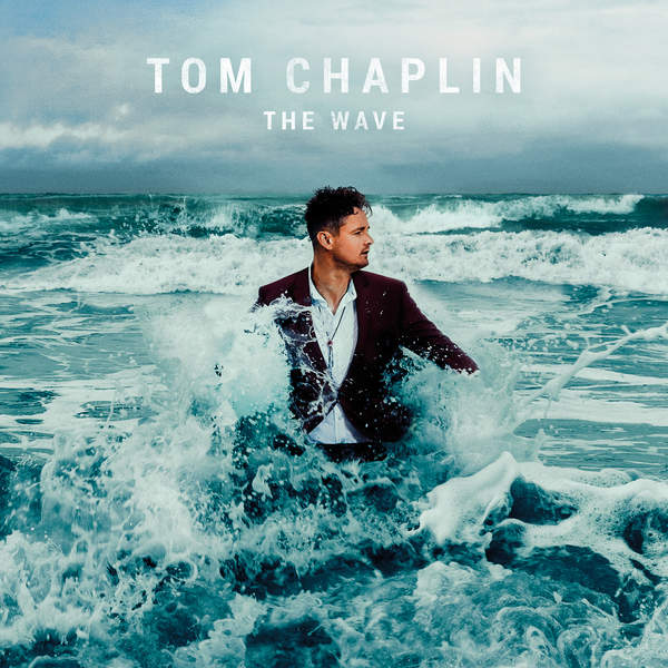 Tom Chaplin - The Wave (2016)