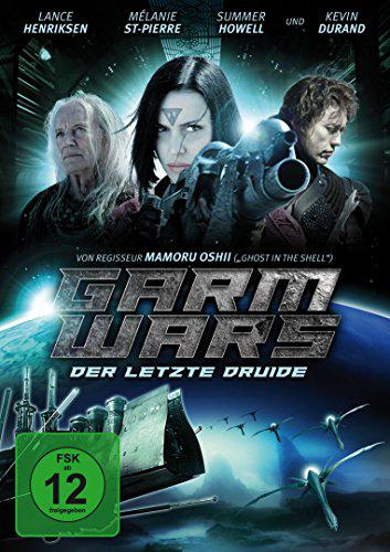 : Garm Wars Der letzte Druide 2014 German BDRip ac3 XViD CiNEDOME