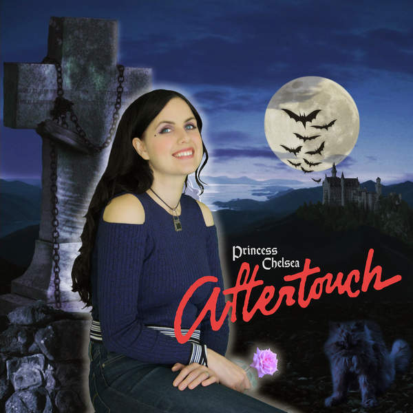 Princess Chelsea - Aftertouch (2016)
