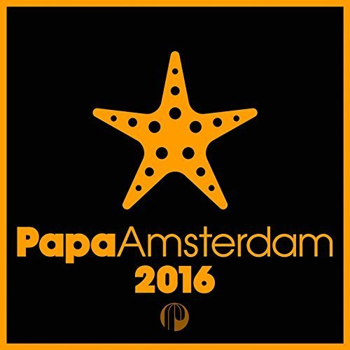 Papa Amsterdam 2016