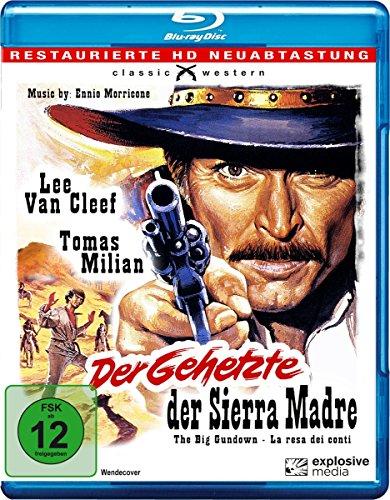: Der Gehetzte der Sierra Madre 1966 German dl 1080p BluRay x264 wombat