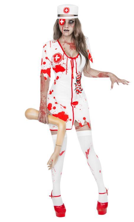 Sexy Bis Creepy Die 12 Krassesten Halloween Kostume