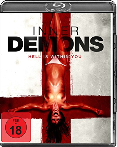 : Inner Demons 2014 German Dl 1080p BluRay x264-MoviEiT