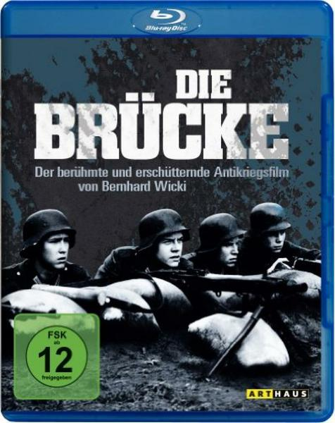 : Die Bruecke 1959 German 1080p BluRay x264 CONTRiBUTiON
