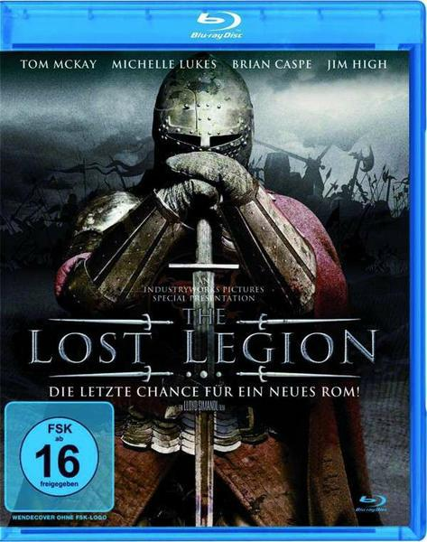 : The Lost Legion 2014 German dl 1080p BluRay x264 iFPD