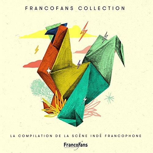 2 сборника музыки - The Tango Club Night Vol.4, Francofans Collection