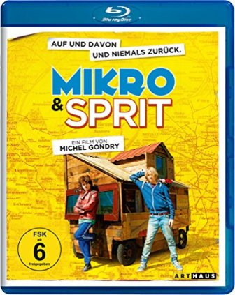: Mikro und Sprit Auf und davon und niemals zurueck 2015 German 1080p BluRay x264 LeetHD
