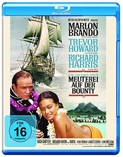 : Meuterei auf der Bounty 1962 German ac3 dl 1080p BluRay x264 ehle