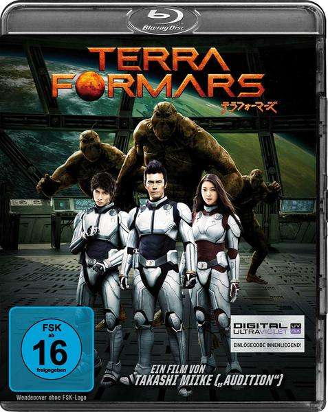 : Terra Formars 2016 German dl 1080p BluRay avc armo