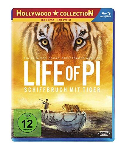 : Life Of Pi 3D German Dl 1080p BluRay x264 - Etm