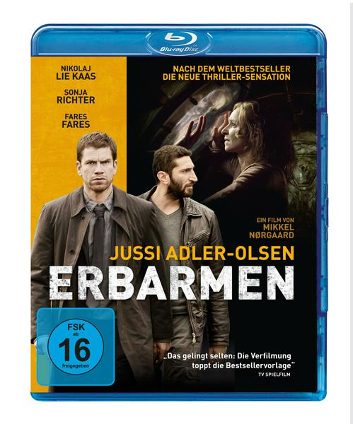 : Erbarmen 2013 German 1080p BluRay x264 encounters