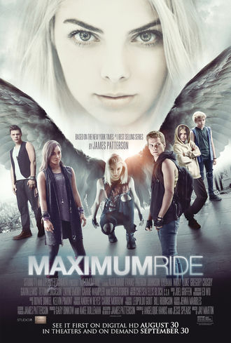 : Maximum Ride 2016 German Ac3 Webrip x264 - MultiPlex
