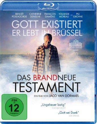 : Das Brandneue Testament 2015 German 720p BluRay x264 LeetHD