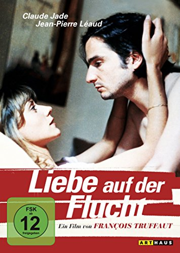 : Liebe auf der Flucht 1979 German 720p BluRay x264 - SpiCy