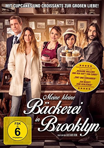 : Meine kleine Baeckerei in Brooklyn German 2016 Ac3 BdriP x264 - Xf