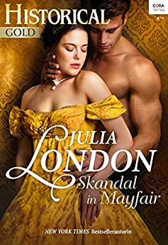 : London, Julia - Historical Gold 287 - Skandal in Mayfair