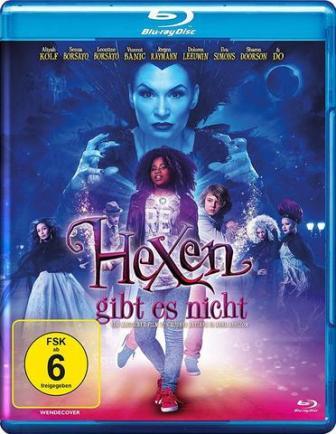 : Hexen gibt es nicht 2014 German 1080p BluRay x264 LeetHD