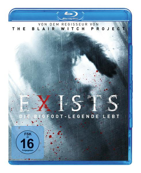 : Exists Die Bigfoot Legende lebt 2014 German dl 1080p BluRay x264 encounters