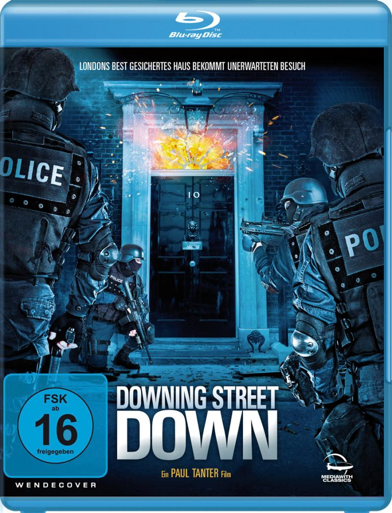 : Downing Street Down 2015 German 720p BluRay x264 roor