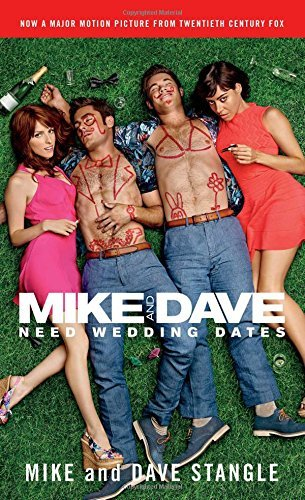: Mike and Dave Need Wedding Dates 2016 German Bdrip Md x264 - MultiPlex