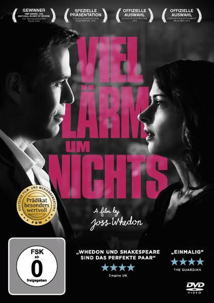 : Viel Laerm um Nichts 2013 German BDRip ac3 XViD CiNEDOME