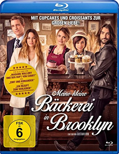 : Meine kleine Baeckerei in Brooklyn 2016 German 720p BluRay x264 - Encounters