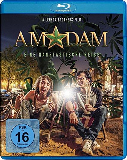 : AmStarDam Eine hanftastische Reise 2015 German 720p BluRay x264 roor