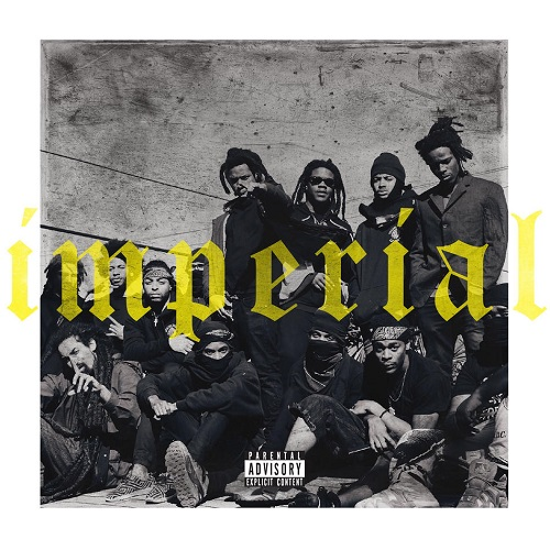 Denzel Curry - Imperial (New Edition) (2016)