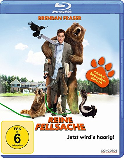 : Reine Fellsache German dts dl 1080p BluRay x264 rsg