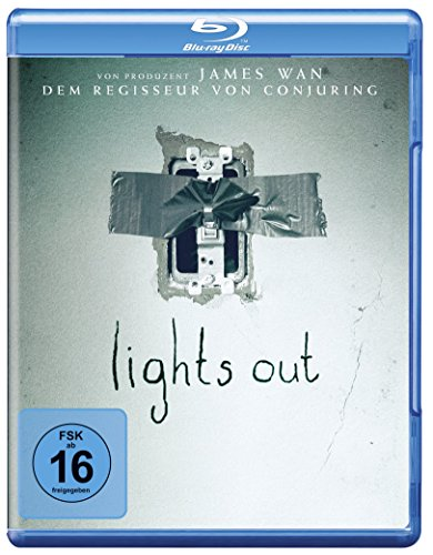 : Lights Out German Dl Ac3 Dubbed 720p WebHd h264 - PsO