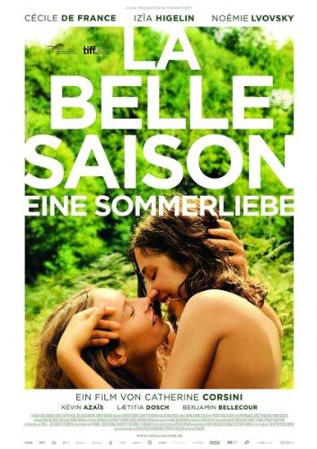 : La belle saison Eine Sommerliebe German 2015 Ac3 BdriP x264 - Xf