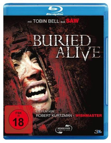 : Buried Alive 2007 MULTi complete bluray untouched