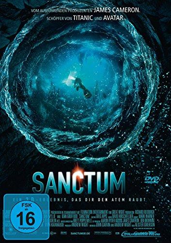 : Sanctum 3D 2011 German Dl 1080p BluRay x264 - RedRay
