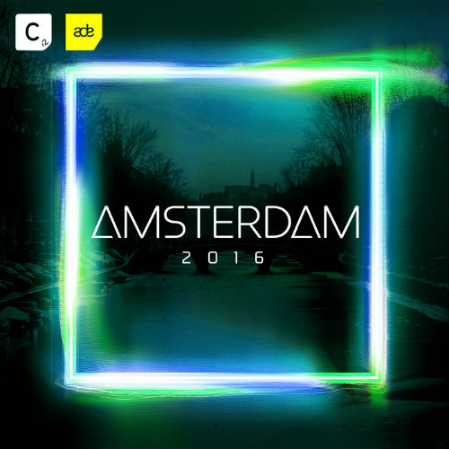 Cr2 Records: Amsterdam 2016