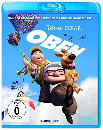 : Oben 3D 2009 German Dl 1080p BluRay x264 - BluRay3D