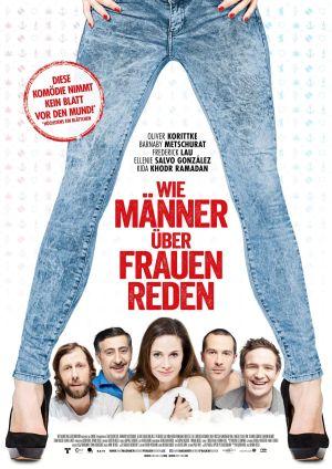 : Wie.Maenner.ueber.Frauen.reden.2016.German.AC3.WEBRip.XViD-MULTiPLEX