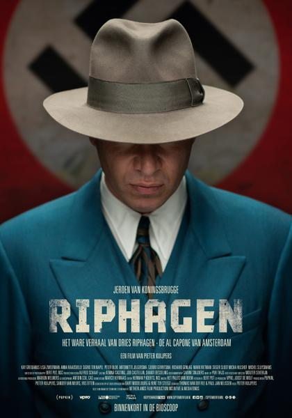 : Riphagen 2016 German Ac3 Dubbed Webrip x264-MultiPlex