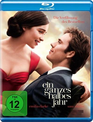 : Ein ganzes halbes Jahr 2016 German ac3 dl 720p BluRay x264 MULTiPLEX
