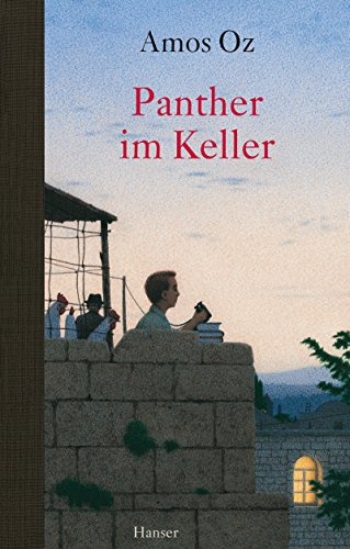 : Oz, Amos - Panther im Keller (Neuauflage)
