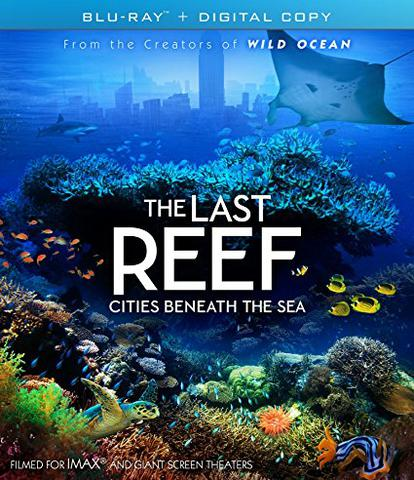 : The Last Reef 2012 German dl doku 1080p BluRay x264 tv4a