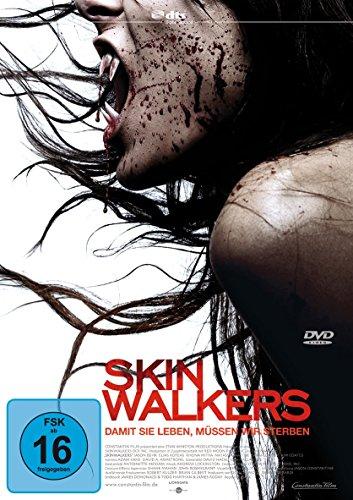 : Skinwalkers 2006 German 1080p Hdtv x264 - TiPtoP