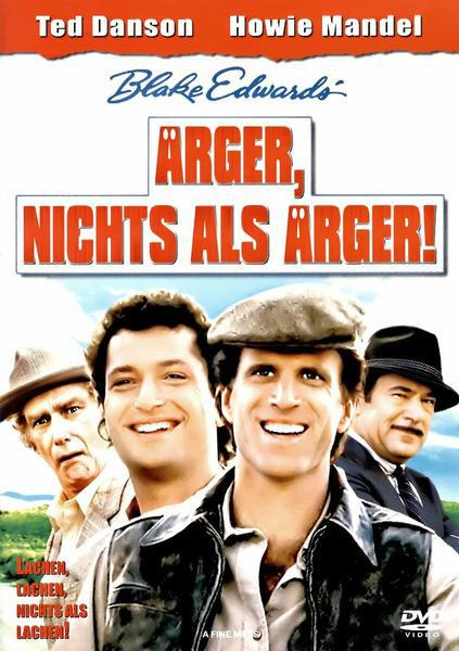 : Aerger nichts als Aerger 1986 dvdrip XviD German cdc