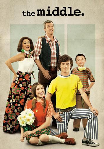 : The Middle s05 complete German dd20 Dubbed dl 720p iTunesHD avc 4sj