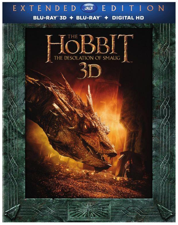 : Der Hobbit Smaugs Einoede extended 3d hou German dl 1080p BluRay x264 RERiP EXQUiSiTE