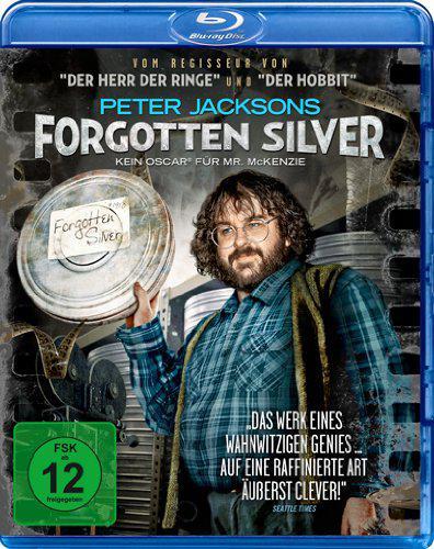 : Forgotten Silver Kein Oscar fuer Mr McKenzie 1995 German dl 1080p BluRay x264 DETAiLS